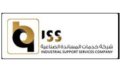 Industrial supp. serv. Co.