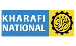 Kharafi National Kuwait